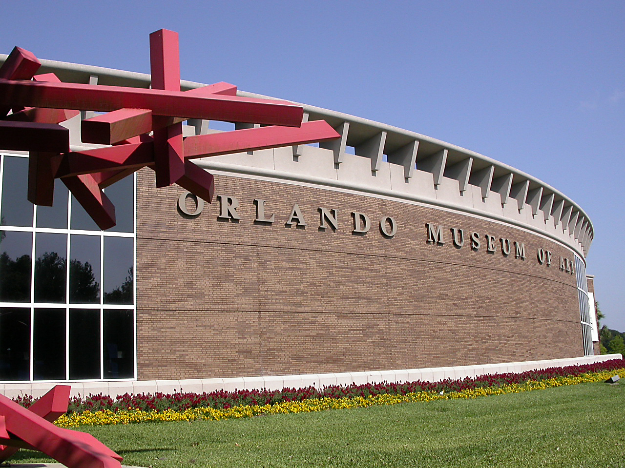 an introduction to the orlando museum of art Orlando museum of art in orlando this volusia county park about an hour north of orlando is a good introduction to florida nature and among the best in the.